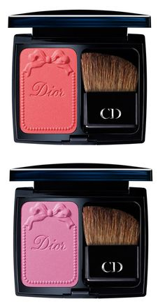 Dior Spring Look 2014: The Blushes (Bild: Dior)