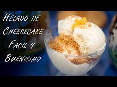 Tarta de Crema de Limón con Chantilly de Chocolate Sin Huevos Ni Horno - YouTube