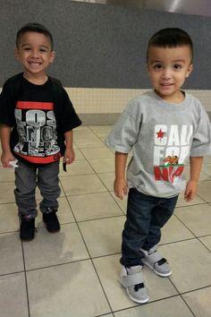 Nini small boys so cutte :)