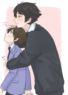 Colégio Ouran Host Club, Host Club Anime, Hikaru Y Kaoru, Persona Five, Ouran Highschool, High School Host Club, Anime Couples Manga, Anime Boyfriend, Cute Anime Wallpaper