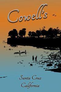 Cowells Beach Poster