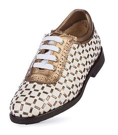 AEROGREEN is an Italian Designer, Manufacturer and Global Distributor of Premium Golf Shoes for Women. Meet our new Aerogreen Pavia Ladies Golf Shoes! A Classic style that keeps up with contemporary needs! #lorisgolfshoppe