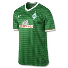 Nike Werder Bremen Home Shirt 2013 2014 Werder Bremen Home Shirt 2013 2014 http://www.comparestoreprices.co.uk/football-shirts/nike-werder-bremen-home-shirt-2013-2014.asp