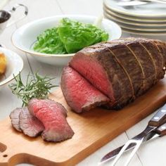 USA Butchers Twine For Cooking, All Natural Food Grade Kitchen String By Cooking Creations Cooking A Rump Roast, Rump Roast Recipes, Beef Rump Roast, Meat Recipes, Slow Cooker Recipes, Cooking Recipes, Healthy Food Quotes, Dinner Entrees, Comfort Food