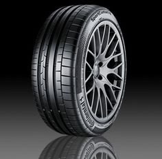 SportContact™ 6#tyres