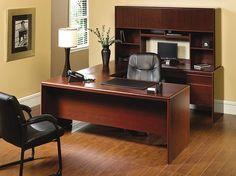 Sauder Desk Furniture