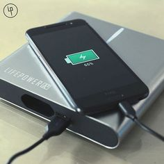 With the LifePower A2 you can charge your phone up to 10 times and even more! (depending on the capacity of your phone) That's a whole lotta Snapchat sessions, skype calls and Insta stories with your friends!  #office #freelance #business #businessman #powerbank #batterypack #musthave #technology #lifepowera2 #ontheroad #onthego #professional #officelife #workanywhere #officeanywhere #instaoffice #instabusiness #instawork #workworkwork #officegoals #officeessentials #techgeek #instatech…