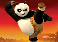 """Un elegido es entrenado por los """"Cinco Furiosos"""" para convertirse en Kung Fu Panda. Kung Fu Panda - Domingo, 11 de agosto, 22.00 #MeGustaFOX Mira contenido exclusivo en www.foxplay.com"""