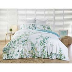 Quilt Covers - King, Queen, Single Covers At Spotlight Quilt Cover Sets, Linen Bedding, Modern Contemporary, Duvet Covers, Comforters, Retro Vintage, Bedroom Ideas, House Ideas, Colours