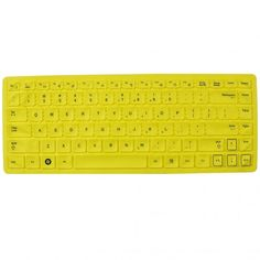 Full Color Samsung RC Series RC410 Keyboard Protector Skin Cover US Layout