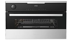 Electrolux EVE678BA 38 Litre Multifunction Steam Oven - Ovens - electrolux - HNAU-7071 - Cooking with Confidence - Steamoven | Harvey Norman Australia