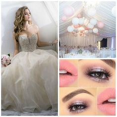 There are so many things that could make your celebration spark shinier than no other party!   For more ideas click link in bio  #quinceaneradotcom #quinceanera #quince