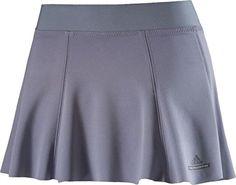 91b993a0886bb5 adidas Damen Tennisrock By Stella Mccartney Barricade Skort Hosenrock NY