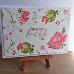 Altenew Botanical Garden – Mother's Day