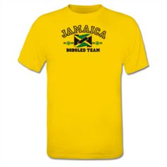 Jamaica's bobsledding team did better at the Olympics than the team from the U.S.- Cool Runnings!