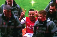 Arsenal 2-0 Sp*rs [04/01/14]