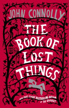 Young adult books and novels. Creepy young adult books to read this year, including The Book of Lost Things by John Connolly. Love Reading, Reading Lists, Book Lists, Reading Books, I Love Books, Good Books, Books To Read, Big Books, Reading Material
