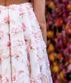 christian dior haute couture f/w 2012, details