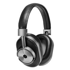 MW60 Wireless Over Ear Headphones. Master & Dynamic.