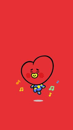 Tata monsta x, lock screen wallpaper, iphone wallpaper bts, iphone backgrou Cartoon Wallpaper, Bts Wallpaper, Iphone Wallpaper, Iphone Backgrounds, Screen Wallpaper, Bts Taehyung, Bts Bangtan Boy, Chibi Bts, Bts Drawings