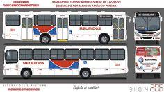 DESENHOS ONIBUSALAGOAS: REUNIDAS  0814