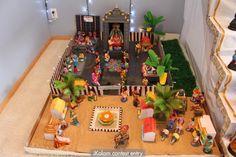 Contest entry My Golu Golu Contest - 2014   www.iKolam.com
