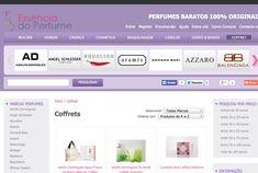 Loja de perfumes essenciadoperfume.com - Comprar online Perfumaria Online, comprar perfumes na Loja Online aos melhores preços com descontos até 70%. Temos OUTLET - Visite-nos!