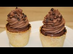 Sorbets, Cheesecake, Deserts, Baking, Cupcake, Youtube, Italian Ice, Cheese Pies, Desserts