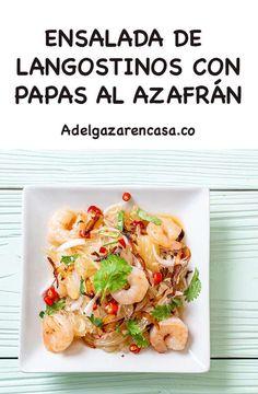 5 recetas de almuerzos para adelgazar - Adelgazar en casa Broccoli, Baked Potato, Cabbage, Lose Weight, Low Carb, Chicken, Meat, Baking, Vegetables