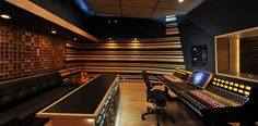 pro studio set up | They key to having a pro Recording is the right equipment and setup ...