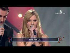 """Élodie Frégé - L'aigle Noir à  """"N'oubliez pas les paroles"""" - France 2 - YouTube"""