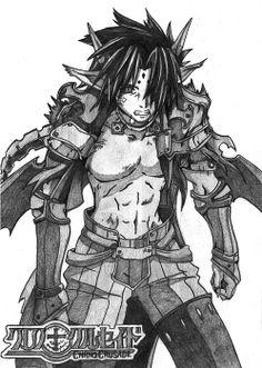 Chrno Crusade Chrno Chrono, The Sinner, Killer of 100 Demons クロノ