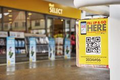 Shell rolls out mobile payments to its forecourts | Brand Republic