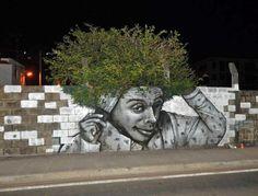 #Arte callejero #Grafitti
