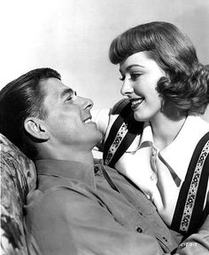 """""""One for the Book"""" aka """"Voice of the Turtle"""" starring Ronald Reagan & Eleanor Parker"""