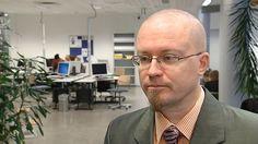 Video: Pelitutkija, Vantaan kaupunginkirjaston johtava informaatikko, Tuomas Harviainen.