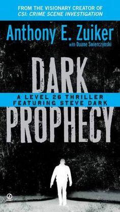 Level 26 Book 2: Dark Prophecy