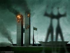 Brasília começa desmoronar, VEJA AQUI... - https://pensabrasil.com/brasilia-comeca-desmoronar-veja-aqui/