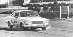 IKA Torino 380 W  La leyenda de Nürburgring