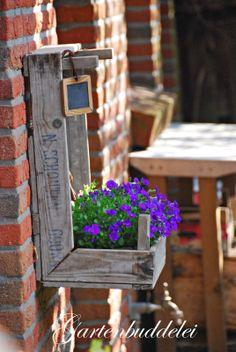 Gartenbuddelei: Zauberhafte Frühlingszeit