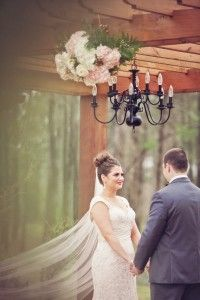 Beautiful setting by Lots of Lovely blog