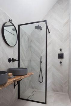 Sussex Master En Suite West One Bathrooms Case Study Ensuite Bathrooms, Bathroom Renovations, Home Remodeling, Bathroom Ideas, Bathroom Organization, Remodel Bathroom, Bathroom Inspo, Dream Bathrooms, Bathroom Storage