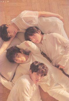 BTS | 방탄소년단 | LOVE_YOURSELF 轉 'Tear' COMEBACK | Jeon Jungkook | Kim Namjoon | RM | Kim Taehyung | V | Min Yoongi | Suga