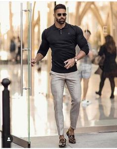 34 Cozy design ideas in country house style - Home Improvement Stylish Mens Outfits, Casual Outfits, Men Casual, Fashion Outfits, Fashion Trends, Men With Street Style, Look Chic, Mens Clothing Styles, Men Dress
