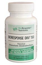 Bioresponse DIM 150 60 Vcs 6 Pack *** Learn more by visiting the image link.