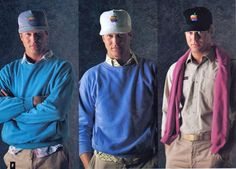 Apple Clothing Line