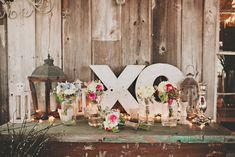 Sixties Inspired Texas Wedding coordinated by Jacklyn Rudd with Something to Celebrate, featured on Ruffled. Photography by Briana Purser Photography