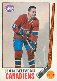 Montreal Canadiens, Hockey Teams, Hockey Players, Hockey Cards, Baseball Cards, Hockey Hall Of Fame, Of Montreal, Sports Figures, National Hockey League
