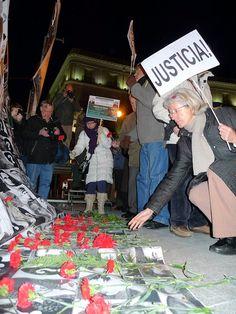 8 de febrero de 2012: ¡Justicia!