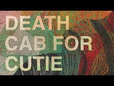 Death Cab for Cutie - To The Ground (Official Audio) Thank You For Today, Death Cab For Cutie, Running Songs, Atlantic Records, Old Love, Music Songs, Lyrics, Audio, Album